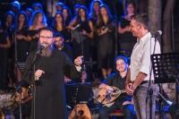 Μεγαλειώδης η μουσική παράσταση στη Μακρινίτσα (κείμενο, φώτο)